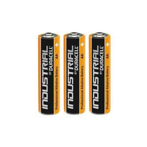 3 triple a batteries